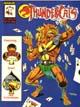 ThunderCats UK Marvel Comics - Issue 93