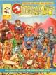 ThunderCats UK Marvel Comics - Issue 100