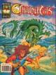 ThunderCats UK Marvel Comics - Issue 114