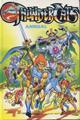 ThunderCats UK Marvel Comics - Hardcover Annual 2