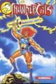 ThunderCats UK Marvel Comics - Hardcover Annual 3