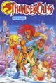 ThunderCats UK Marvel Comics - Hardcover Annual 6