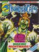 ThunderCats UK Marvel Comics - Collected Comics 1