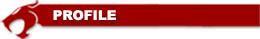 ThunderCats Encyclopedia - Profile header
