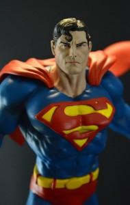 Superman by Erick Sosa