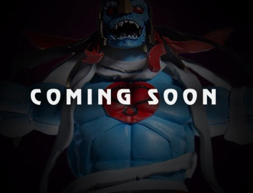 Super7 ThunderCats Wave 2 Teased
