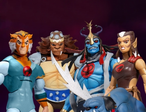 Super7 ThunderCats Wave 2 Preorder Information